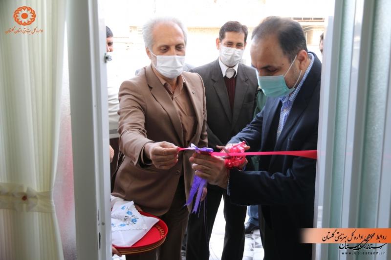افتتاح همزمان 114 واحد مسکونی در فجر اقتدار