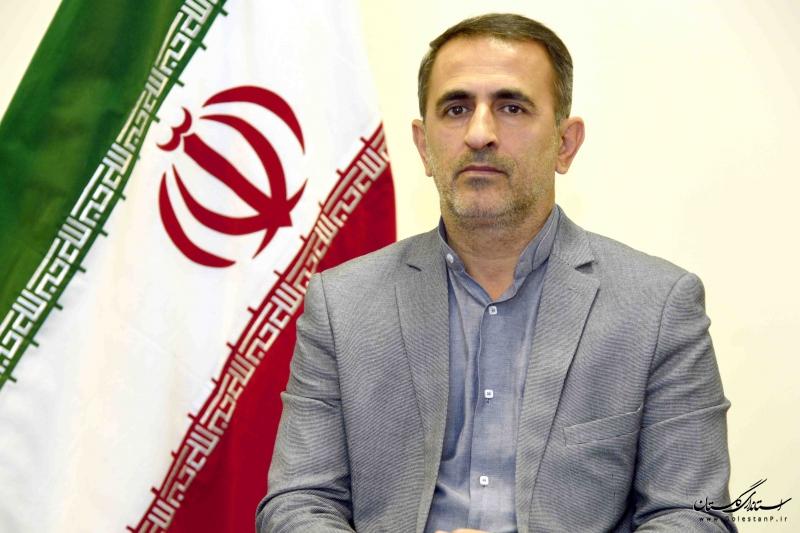 ثبت نام ۵۸ داوطلب عضویت در شورای اسلامی شهر در کل استان گلستان