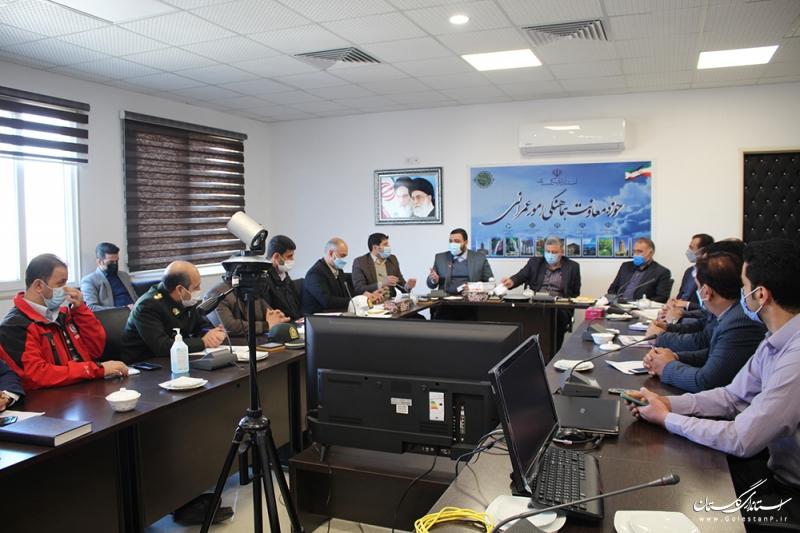 اولویت اصلی در سفرهای نوروزی، اجرای مصوبات ستاد ملی و استانی مبارزه با کرونا است