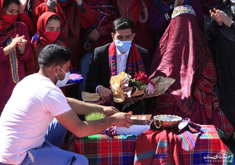 برگزاری ۲۶ جشنواره نوروزی در استان گلستان با رعایت پروتکلهای بهداشتی