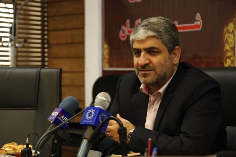 شهردار گرگان در ویژه برنامه نوروزی سیمای گلستان: گرگان مقصد گردشگری خواهد شد