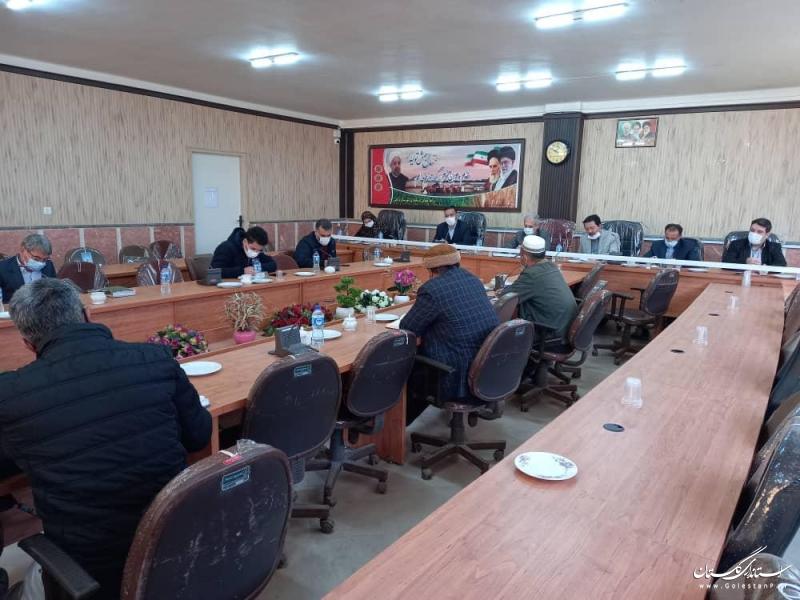 برگزاری 20 دوره توانمندسازی جوامع محلی در حوزه گردشگری استان گلستان