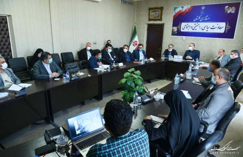 فرآیند ثبت نام از داوطلبان انتخابات شوراهای روستایی و عشایری از امروز آغاز شد