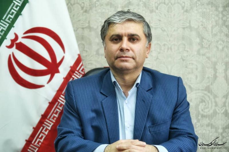 ثبت نام ۹۴۶ داوطلب عضویت در شورای اسلامی روستا در سومین روز ثبت نام استان گلستان
