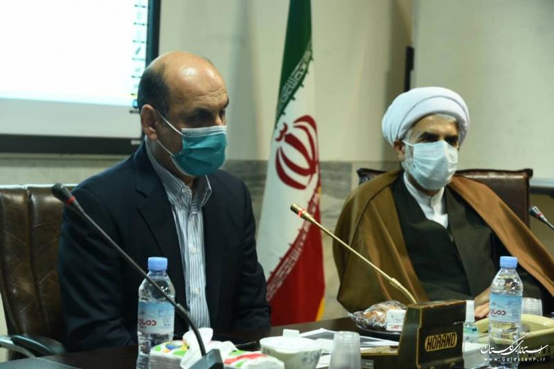استان گلستان به سمت توسعه زیرساختی در حال حرکت است