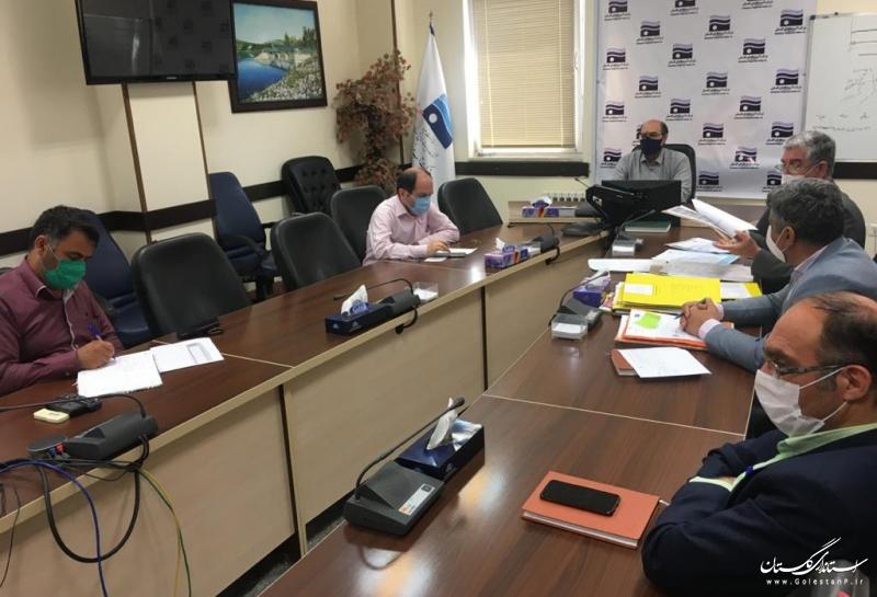موافقت شرکت آب منطقه ای با 17 مورد تقاضای تخصیص آب برای شرب، دام و طیور و صنعت استان