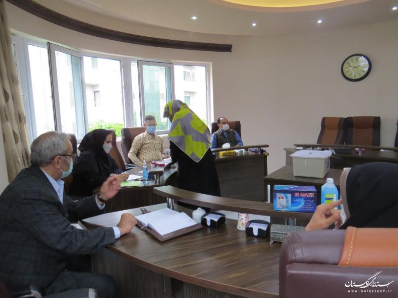 هیات مدیره سازمان نظام مهندسی معدن استان گلستان  انتخاب شدند