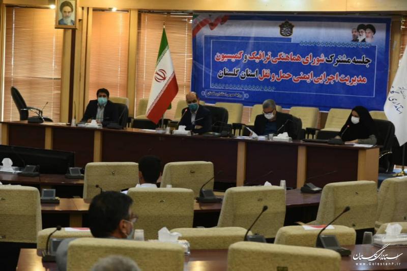 نیمی از پروژه دوربرگردان های ایمن در استان اجرا شده است