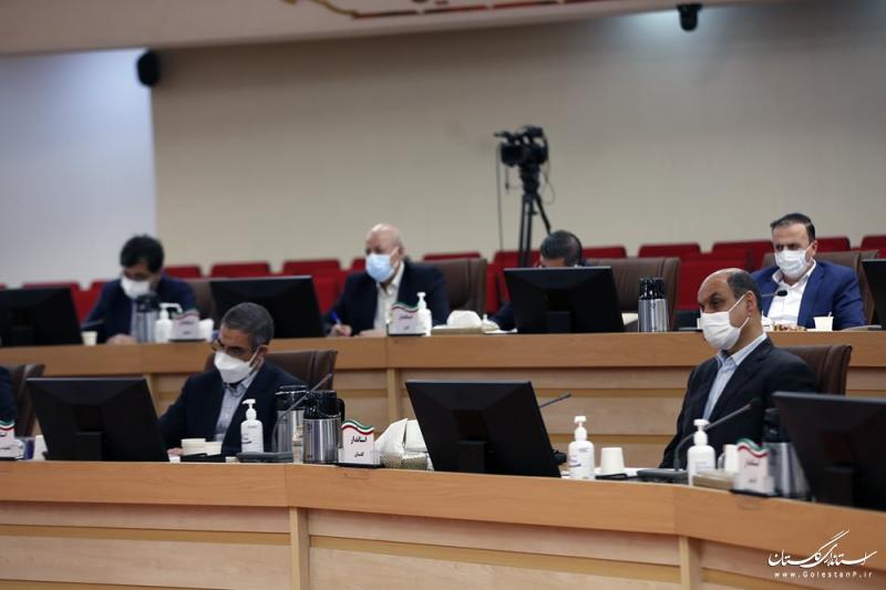 آمادگی کامل وزارت کشور برای برگزاری انتخابات/عدم رعایت پروتکل ها با پاسخ قانونی و قضایی مواجه خواهد شد