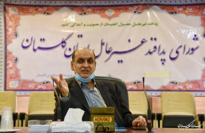 اجرای اقدامات پدافند غیرعامل , نیاز استان به فعالیت های مدیریت بحران را کاهش می دهد