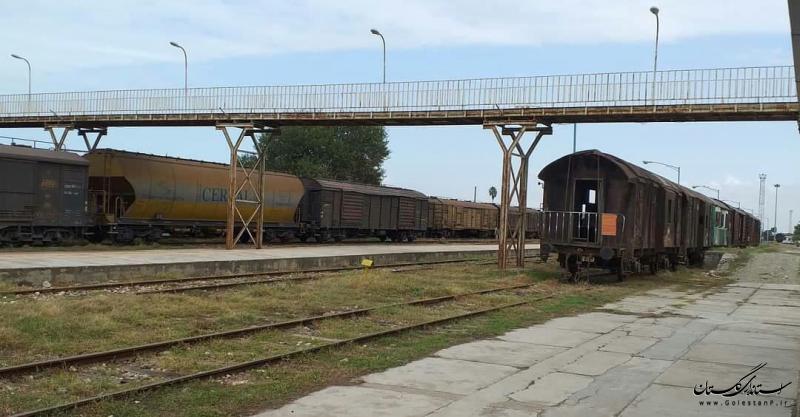 راهآهن سراسری ایران ثبت جهانی شد