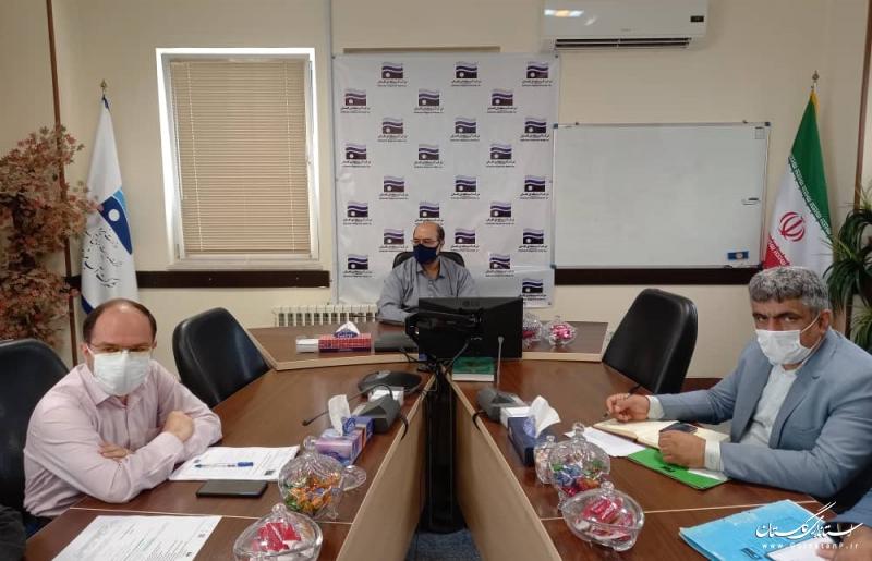 آمادگی شرکت آب منطقه ای گلستان برای مدیریت سیلاب احتمالی آخر هفته