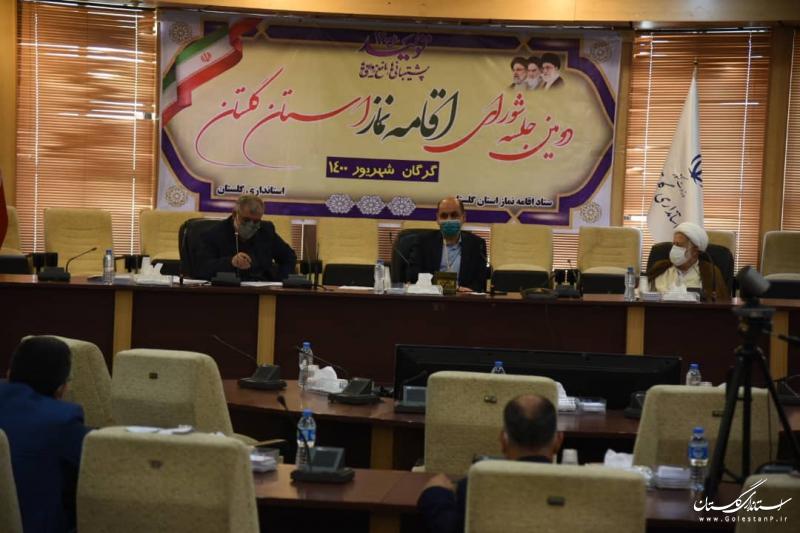 ایجاد بانک اطلاعات خیرین مسجدساز استان ضروری است