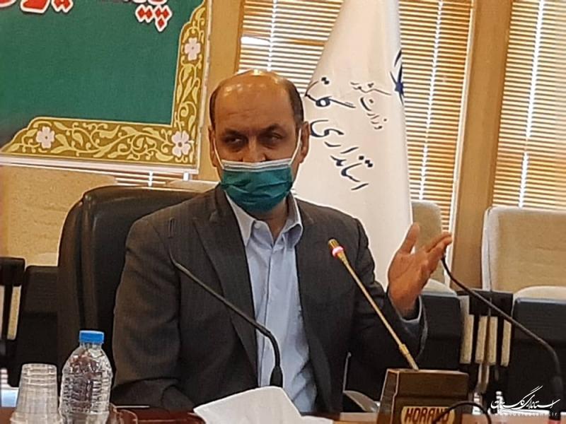 استان در شرایط نارنجی قرار گرفت/ همچنان رعایت پروتکل های بهداشتی الزامی است