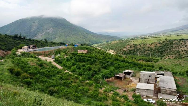 صدور 8 مجوز گردشگری کشاورزی در گلستان در دست اقدام است