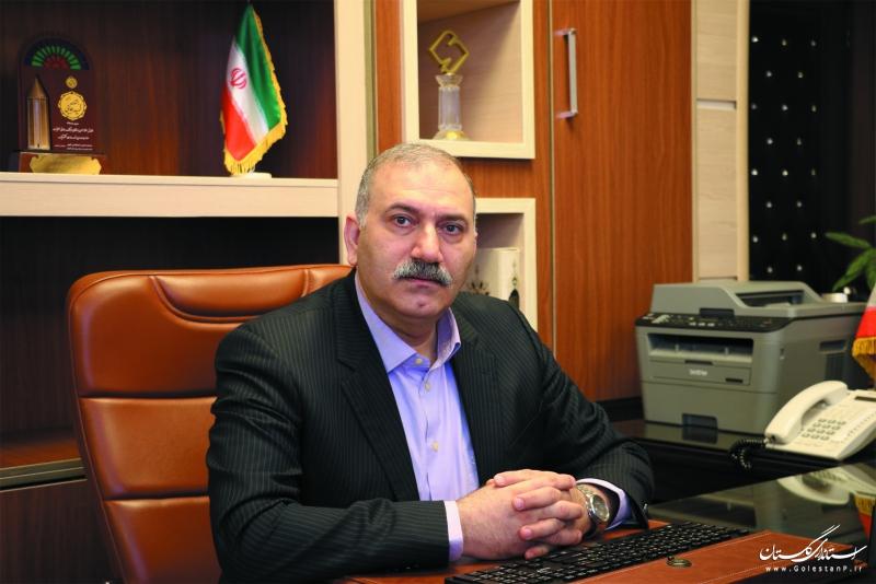 205 اظهارنامه صادراتی و وارداتی در گلستان بررسی شد