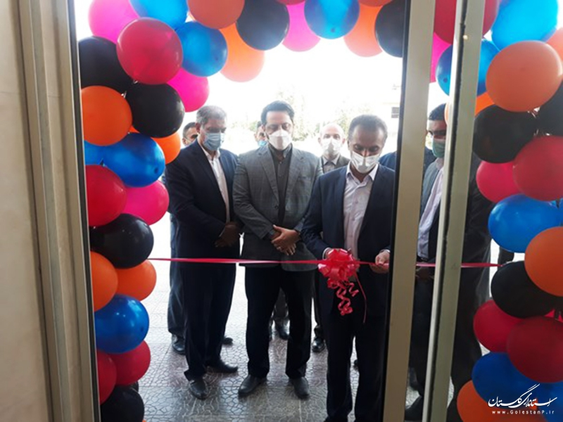 افتتاح یک واحد هتلآپارتمان در شهرستان بندر گز