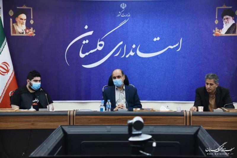 قهرمانان بین المللی و ملی استان مورد حمایت قرار می گیرند