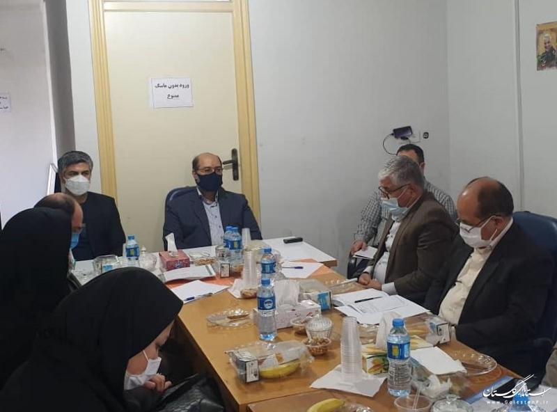 اجرای 55 میلیارد طرح عمرانی منابع آبی در غرب استان