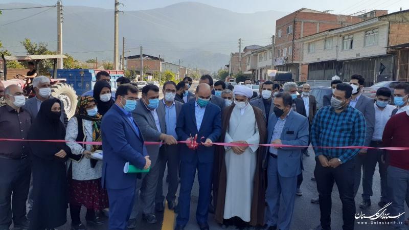 بیش از ۷۰ درصد طرح های هادی روستاهای استان اجرایی شده است