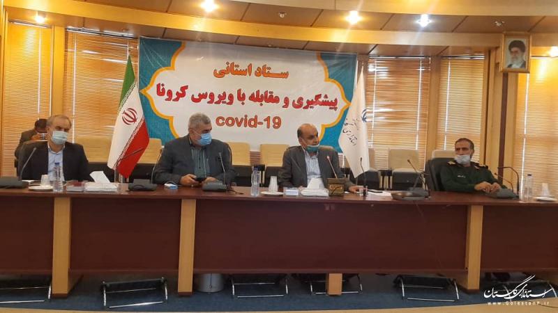 هدف ما واکسیناسیون عموم واجدین شرایط در استان است