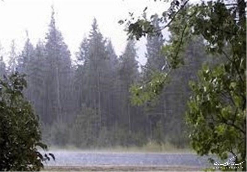 احتمال وقوع سیلاب ناگهانی در گلستان/ مردم از نزدیک شدن به رودخانه ها و مسیل ها خودداری کنند
