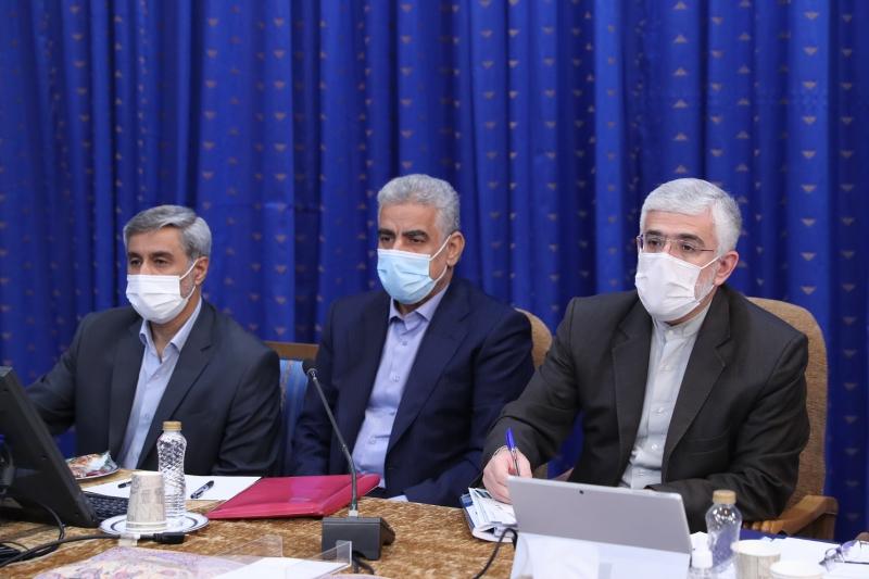 استانداران منتخب همدان، گیلان و گلستان از دولت رای اعتماد گرفتند